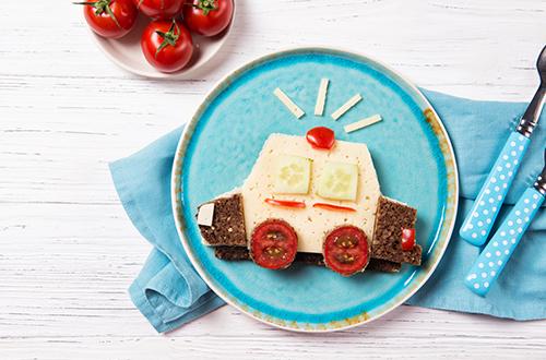 Preveneo - Dietetyka funkcjonalna - Żywienie dzieci