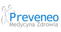 Preveneo Ośrodek Medycyny Zdrowia Logo