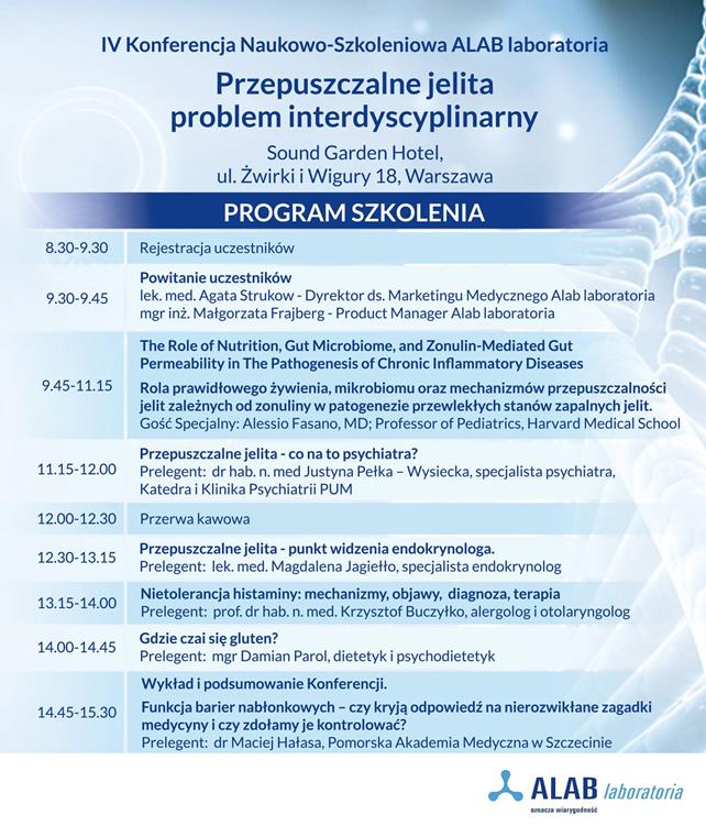 Iv konferencja szkoleniowa