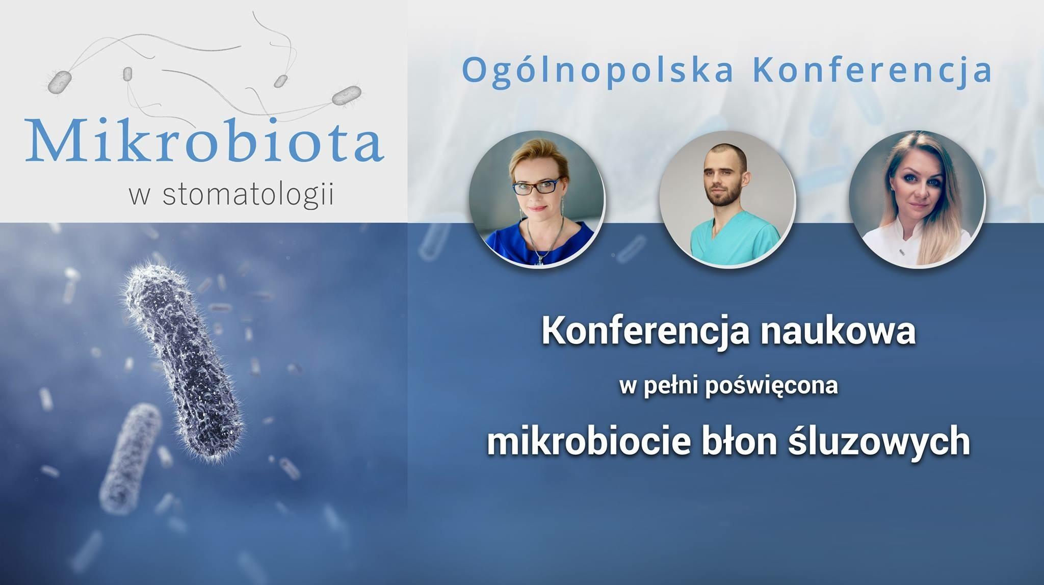 Mikrobiota w stomatologii